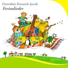 Ferienlieder Par Dorothée Kreusch Jacob