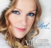 Noël chez moi - Annie Villeneuve - Annie Villeneuve