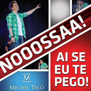 Michel Teló - Ai Se Eu Te Pego (Ao Vivo) [Live]