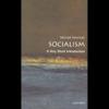 Socialism: A Very Short Introduction (Unabridged) - Michael Newman
