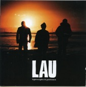 LAU - Twa Stewarts (bonus track)