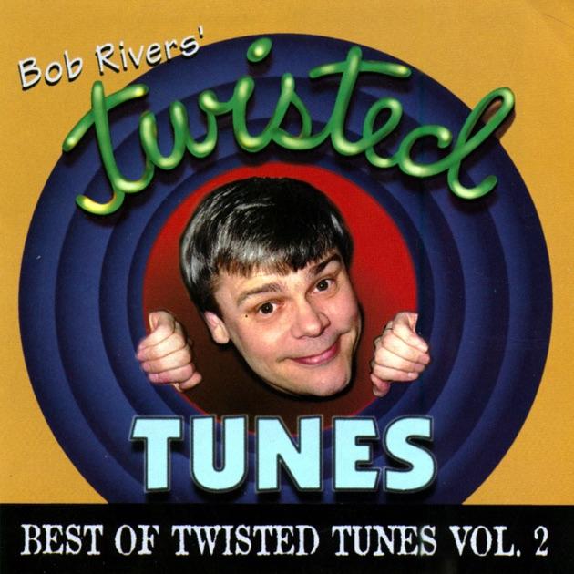 Bob Rivers & Twisted Radio - Twisted Christmas Boxed Set by Bob ...