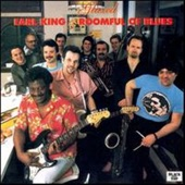 Earl King & Roomful of Blues - Mardi Gras In New Orleans