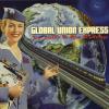 Jolly & The Flytrap - Global Union Express Grafik