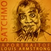 A Portrait of Louis Armstrong