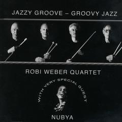 Jazzy Groove - Groovy Jazz