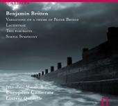 Laurent Quenelle - Simple Symphony Op. 4: III. Sentimental Sarabande, Poco lento e pesante