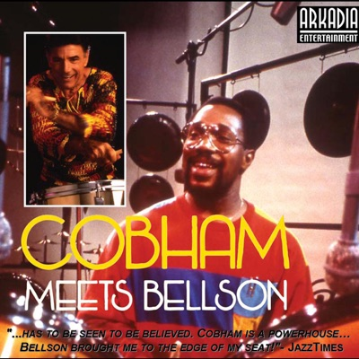 Cobham Meets Bellson - Louie Bellson