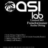 Freischwimmer - Talking (Lash Remix) ilustración
