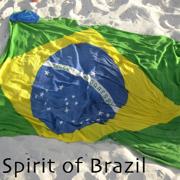 Spirit of Brazil - Spirit of Brazil - Spirit of Brazil