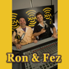 Ron & Fez - Ron & Fez, August 17, 2009  artwork