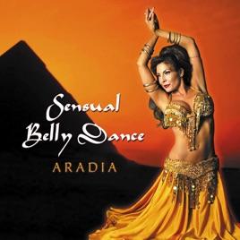 Sensual Belly Dance Aradia DJ Zen