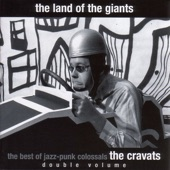 The Cravats - Off the Beach