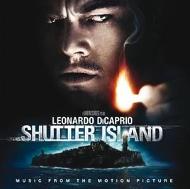 Shutter Island Rothko Chapel