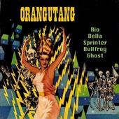 Orangutang - Ghost