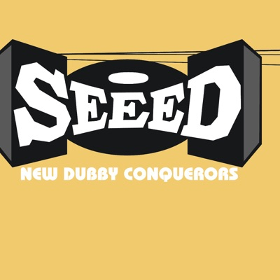 New Dubby Conquerors - EP - Seeed