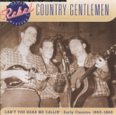 Country Gentlemen - You Left Me Alone
