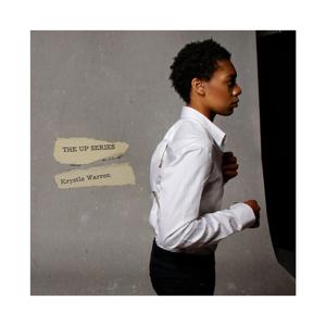 Krystle Warren - The Up Series - EP