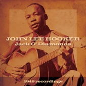 John Lee Hooker - In the Evening When the Sun Goes Down