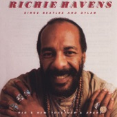 Richie Havens - Strawberry Fields