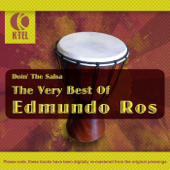 Doin' the Salsa - the Very Best of Edmundo Ross