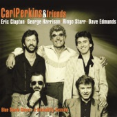 Carl Perkins - Everybody's Trying to Be My Baby