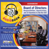 Board of Directors: Responsibilities, Opportunities, and 23 Questions to Ask the CEO (Unabridged) - Deaver Brown