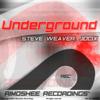 Steve Weaver & Jocix - Underground (B-Vendel Remix) artwork