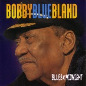 "Bobby ""Blue"" Bland - You Hit The Nail On The Head"