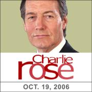 Download Charlie Rose: Barack Obama, October 19, 2006 (Abridged) Audio Book