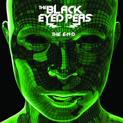The E.N.D. (The Energy Never Dies) - The Black Eyed Peas album