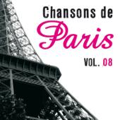 Chansons de Paris, Vol. 8
