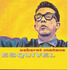 Esquivel and His Orchestra - Mini Skirt artwork