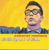 Mucha Muchacha - Juan Garcia Esquivel