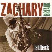 Zachary Breaux - West Side Worry