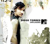 Diego Torres - Usted artwork