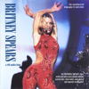 Peter Bruen & Marie Hass - Britney Spears: A Rockview All Talk Audiobiography  artwork