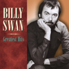 Billy Swan - Lover Please artwork