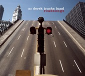 The Derek Trucks Band - Anyday
