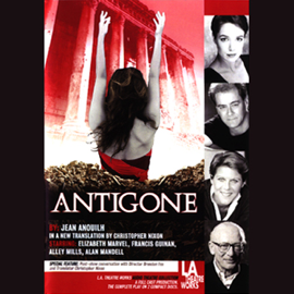 Antigone audiobook