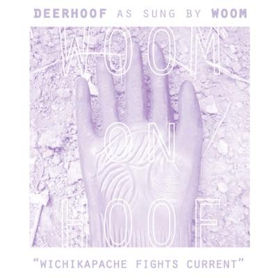 Woom On Hoof - Single - Deerhoof