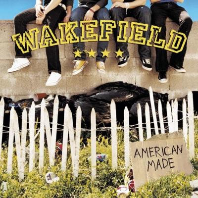 American Made - Wakefield