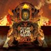Future Funk Squad - Disorders of Skill kunstwerk