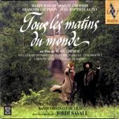 Jordi Savall - Improvisations sur les folies d'Espagne (extraits) (Marin Marais)