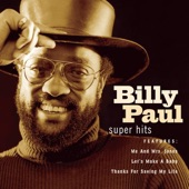 Billy Paul - Let's Stay Together