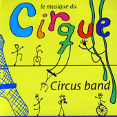 Circus Band - Cirque Band