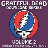 Grateful Dead - China Cat Sunflower (Live at Springer's Inn, Portland, OR, January 18, 1970)