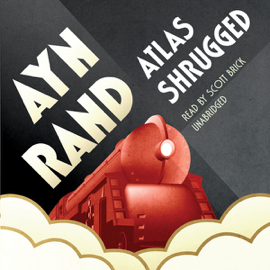 Atlas Shrugged (Unabridged) audiobook