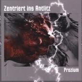 Zentriert Ins Antlitz - Ultra Violent Ultra Skilled (Club Mix)