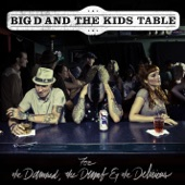 Big D and the Kids Table - Rotten